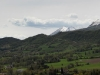Panorama Monti Sibillini