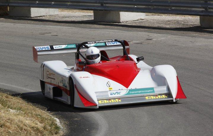 Trofeo Lodovico Scarfiotti Sarnano-Sassotetto 2011. Al via i preparativi per la nuova edizione.