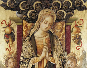 Vittore Crivelli da Venezia alle Marche – Maestri del Rinascimento nell'Appennino
