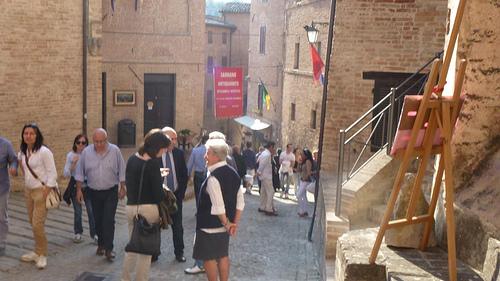 Cala il sipario sulla trentesima Mostra Mercato di Antiquariato e Artigianato Artistico